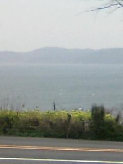 島々〜半島〜