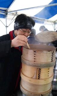 神鍋冬まつり